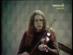 Alan Stivell - Tri Martolod - YouTube