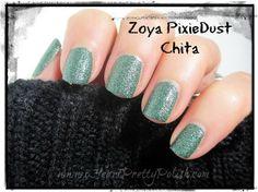 Zoya Chita - Textured Polish