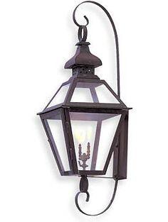 Love these lanterns-Carolina Lanterns