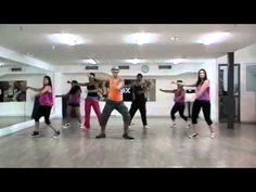 """Balada Boa"" Zumba routine - This guy's no joke! Like this -- has more choreography Zumba Workout Videos, Zumba Videos, Youtube Workout, Dance Videos, Fun Workouts, Zumba Songs, Zumba Fitness, Fitness Facts, Dance Fitness"