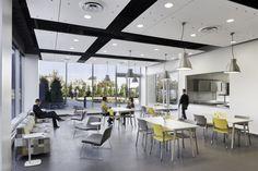 Gallery of Biotrial North American Headquarters / Francis Cauffman - 5