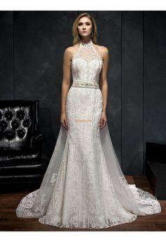 Hiver Robe de mariée 2014