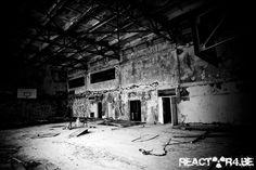 reactor4.be  Chernobyl - the forbidden zone