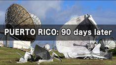 What Puerto Rico Really Looks Like — 90 Days After Hurricane Maria https://youtu.be/k8FsIrZhyoY via @YouTube
