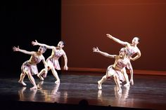 Ballet Royale Dancers. Photo by Steve Tchou  #ballet #dance #jazz #contemporary #maryland