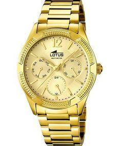 095007482fa2 Lotus Uhren Damenuhr Trend 15923 1
