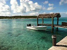 Exuma Cays, The Bahamas.