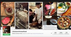 Mission Chinese - lots of food porn / friends of David Chan #favfoodtravelgrams