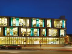 Athletic Business - Drexel University Recreation Center