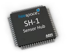 Atmel and Hillcrest Labs recently expanded their collaboration in the context of Atmel's Partner Program to deliver turn-key sensor hub solutions.   #Atmel #SensorHub #HillcrestLabs #MCU #SAMD20 #ARM #IoT #CortexM0