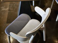 BANDS Dining Chair By Varaschin