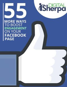 Free EBook  55 More Ways to Boost Engagement on  Facebook! Grab Your Copy e76fabc5e5aba