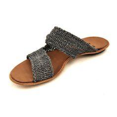 Women's CYDWOQ Vintage Woven Sandal