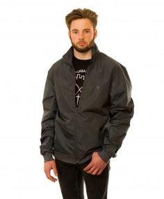 Asphalt Windbreaker Gentleman, Windbreaker, Bomber Jacket, Urban, Lady, Jackets, Men, Clothes, Collection