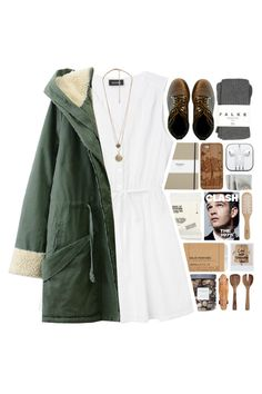 """midsummer breeze"" by eliza-lily ❤ liked on Polyvore featuring Shinola, Comodynes, Le Labo, Threshold, Monki, Forever 21, Falke, Philip Kingsley and Villeroy & Boch"