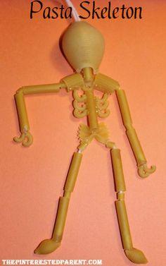 PastaSkeleton