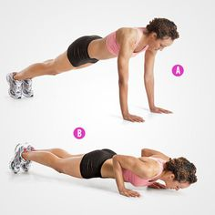 6 Trainers' Favorite Exercises for Stronger, Sculpted Arms