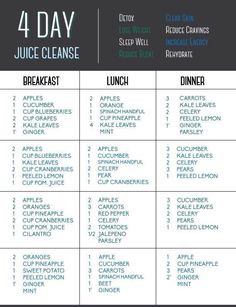Juicing recipes. These look great! #juicing #raw #vegetables