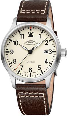 Muhle Glashutte Watch Terrasport II