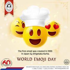 Enjoy! It is World Emoji Day. Which is your favourite EMOJI 🍲 🍗  #WorldEmojiDay #EmojiDay 🤩😋 😁 #Emoji  📍Location: McCarthy Ranch Plaza, 252, Ranch Drive, Milpitas, California- 95035, USA  📱 http://thalappakattica.com/ | Contact: (408)942 8425 | (408)945 8425  #DindigulThalappakatti #Thalappakatti #ThalappakattiRestaurant #Biriyani #Biryani #Worldfamousauthenticbiriyani #Foodie #Foodism #TheBestBiriyani #SeeragaSambaBiriyani #OrderPartybiriyanionline #Yelp #California #USA