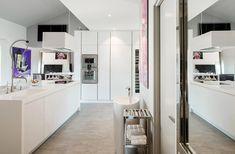 18 meilleures images du tableau cuisine en 2016 solid surface plan de travail et salle de bain - Plan de travail cuisine en resine de synthese ...
