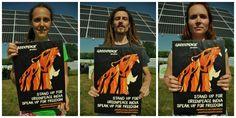 Wspieramy Greenpeace India! Dołącz: http://grnpc.org/IgDes #ISupportGreenpeaceIndia