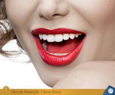Existem alguns cuidados que, ajudam a prevenir o câncer bucal: - Deixe de fumar - Evite bebidas alcoólicas - Proteja-se dos raios do sol (boné, chapéu, protetor solar) - Elimine fatores traumáticos na boca, como prótese mal adaptada e dentes tortos - Alimente-se de maneira saudável - Execute o auto-exame periodicamente - Procure o cirurgião-dentista se encontrar qualquer alteração em sua boca  #saúde #saudebucal #câncer #prevenção #câncerdeboca #paredefumar #vidasaudável #odontologia