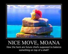 Moana lustige Meme - - Moana lustige Meme - - Irving 🎶SING along with these Disney clips! 😮 36 der lustigsten Bilder aller Zeiten funniest memes quotes ever Humor Disney, Funny Disney Jokes, Disney Quotes, Stupid Funny Memes, Funny Quotes, Disney Puns, Disney Stuff, Disney Funny Tumblr, Funny Frozen Memes