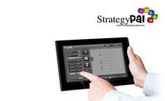 Strategy Pal by Andrew Dewdney , via Behance Strategic Planning, Web Design, Behance, Business, Design Web, Store, Business Illustration, Website Designs, Site Design