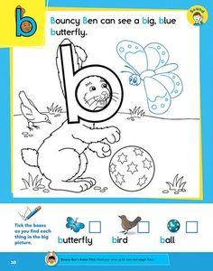 12 Letterland Ideas Phonics Activities Book Activities Phonics