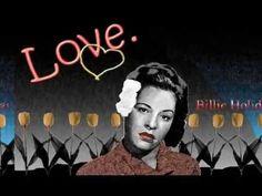 Billie Holiday Tribute . All of me / Artexpreso . Rodriguez Udias 2014