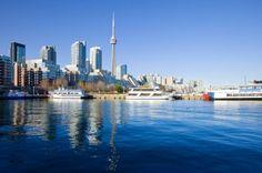 #Toronto, #Canada