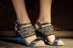 a95459dd46f Dries Van Noten shoes Leandra Medine