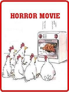 funny chickens funny-c