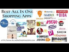 Alfa Best All In One  Shopping Apps