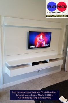Assembly & Installation Services in Washington D.C. / Baltimore Area • 301 971-7219 • Best in Class • Hire Someone to Assemble Furniture in Washington DC • 202 277-5911 • Entertainment Centers Amazon Manhattan Comfort City White Gloss Entertainment Center Model # 25252 The 10 Best Home Theater Installation Services • 410 870-9337 • FLATPACKSERVICE.COM • On-line Same Day Commercial Assembly & Installation Service • On-line Booking • 202 277-5911 • Furniture Assembly & Installation Services… Chest Dresser, Dresser Furniture, Cool Furniture, Home Theater Installation, Best Home Theater, Best Ikea, Entertainment Centers, Furniture Assembly
