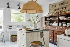 Cool cabinets