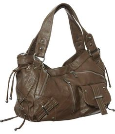 Large ''Utilitarian'' Crossbody-to-Shoulder Bag Hobo for $44.95 #MG #Collection #LUCIA #Ninewest #Nine #west #scarleton #baggallini #leather #wallet #New #York #Noble #Mount #noblemount #handbag #bags #bag #handbag #fashion #sneakers #shoes #women #pumps #heels #accessories #flats #boots #slippers #flipflops #style #clothes #clutch #clutches #crossbody #eveningbags #shoulderbags #wristlets #wallets #wallet #amazon *** Find this at: www.ollili.com/handbag27
