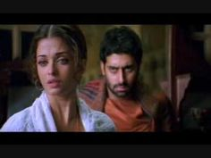 """Aishwarya (Mein Na Mil Sakun Jo Tumse) New - YouTube- """"If I don't meet you hereafter,  don't wallow in my memories"""""""