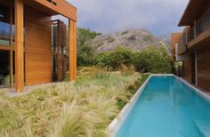 Malibu Beach House |  Pamela Burton & Co Landscape Architects