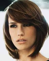 Resultado de imagen de short hairstyles for plus size round faces