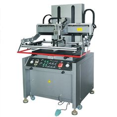 3d07dc07 Cheap machine machine, Buy Quality machine automatic directly from China  machine printing Suppliers: automatic uv flatbed label screen printing  machine with ...