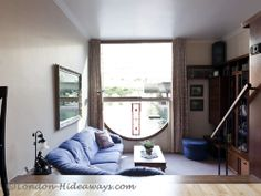 Drawing Room London Apartment, Furnished Apartment, Barbican, One Bedroom Apartment, Private Garden, Drawing Room, Loft, Furniture, Beautiful