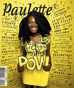 paulette magazine covers - Google Search                                                                                                                                                                                 Plus