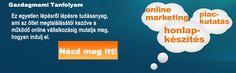 Tanulj meg mindent egyben, ami az online vállalkozás indításához szükséges! Gazdagmami Tanfolyam Boarding Pass, Marketing