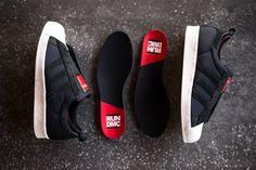 "Adidas Superstar 80 ""Christmas in Hollis"" RUN-D.M.C."