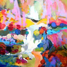 Amalfi by Carol Carpenter
