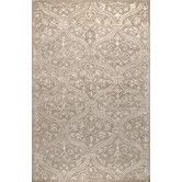 Found it at Wayfair - Greenwich Riviera Grey Rug    but i fear too small  8.6x11.6 we have 9x13 currently, 1k