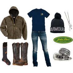 A fashion look from February 2017 featuring Realtree t-shirts, Carhartt and Replay jeans. Browse and shop related looks.