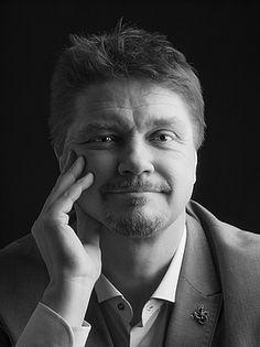 Timo Parvela: kirjailija ja idoli